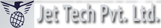 Jet Tech Pvt. Ltd Logo